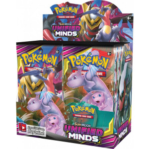 Sealed Booster Box