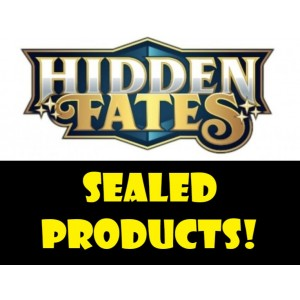 HIF - Sealed Products