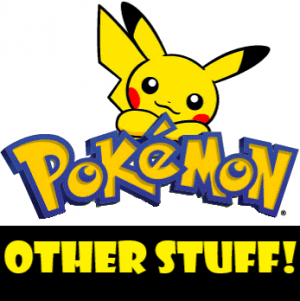 Pokemon Other Products