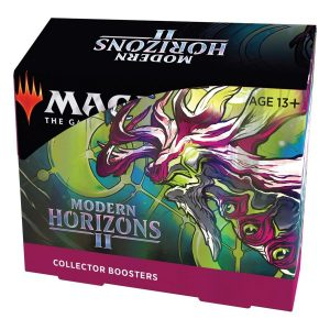magic the gathering, set booster, mtg, tcg, modern horizons, collector booster, collector