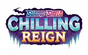 SWSH06 - Chilling Reign